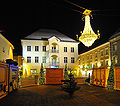 Sankt Veit an der Glan Hauptplatz Weihnachtsmarkt 16122009 13.jpg