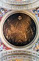 Sant'Ignazio (Rome) -False Dome.jpg
