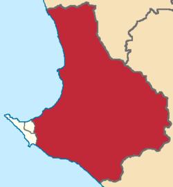 Cantón Santa Elena Wikipedia La Enciclopedia Libre