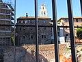 Santi Cosma e Damiamo 聖葛斯默與達彌盎聖殿 - panoramio.jpg