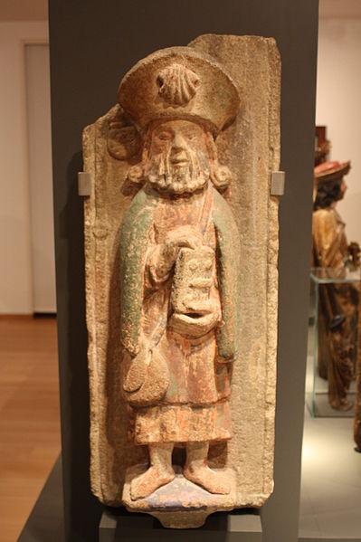Ficheiro:Santiago, Museo das Peregrinacións 06-33b.JPG ...