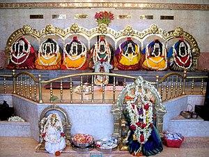 Sapta Devi Temple, Mysore