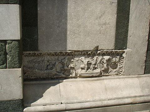 Sarcofago Documenti Foto E Citazioni Nell Enciclopedia