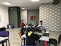 Saturday Workshop at Wikimedia Armenia, December 22, 2018 01.jpg