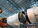 Saturn V - Kennedy Space Center 07.jpg