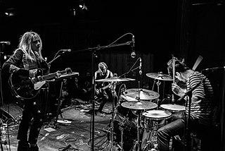 Scarlet Sails (band) band