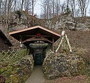 Scharzfeld (Herzberg) - Einhornhöhle (01-2).jpg