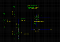 Schemat wzmacniacza sygnału analogowego.png