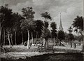 Schilderij van Nijland door Douwe de Hoop (1800-1830).jpg