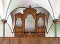 Schlangen - 2015-07-26 - Evangelische Kirche (3).jpg