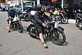 Schleswig-Holstein, Wilster, Zehnte Internationale VFV ADAC Zwei-Tage-Motorrad-Veteranen-Fahrt-Norddeutschland und 33te Int-Windmill-Rally NIK 3860.jpg