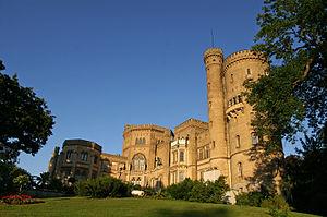 Babelsberg Palace - Babelsberg Palace