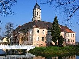 Schloss Hemsendorf