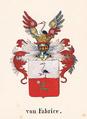 Schmidt genannt Fabricius von Fabrice Wappen.png