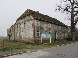 Bahnhofstraße in Schwerin