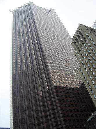 Scotia Plaza - Image: Scotia Plaza
