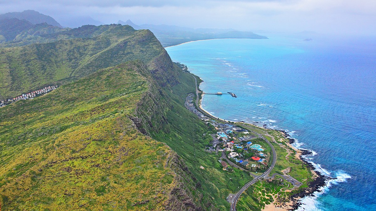 Ask a Question Reserve Now!!! Sea Life Park is located on Oahu's windward coast, about 30 minutes from Waikiki at scenic Makapuu Point. Get up close and personal with a fantastic array of marine life and make amazing discoveries about the inhabitants of our aquatic world.