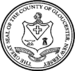 Seal of Gloucester County, New Jersey
