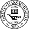 Official seal of Groton, Massachusetts
