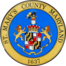 Seal of St. Mary's County, Maryland.png
