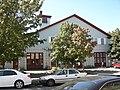 Seattle - old Wallingford police station 03.jpg