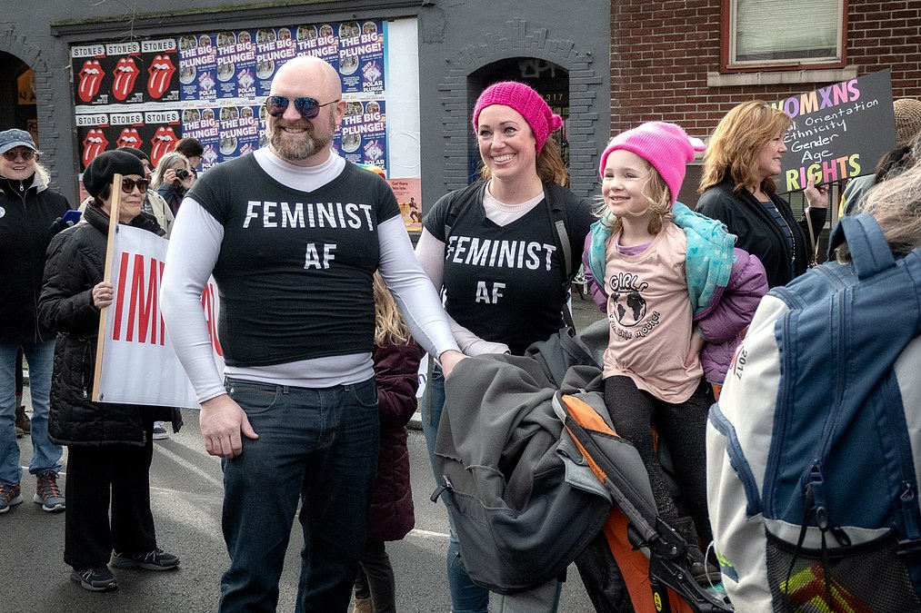Seattle Women's March 2019 (46807518741).jpg