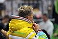 Sebastian Eisenlauer bei der Olympia-Einkleidung Erding 2014 (Martin Rulsch) 01.jpg