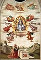Sebastiano Mainardi - Assumption of the Virgin with the Gift of the Girdle - WGA13865.jpg