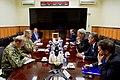 Secretary Kerry Gets a Briefing From U.S. Army General John Nicholson (26257928421).jpg