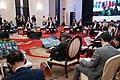 Secretary Pompeo Participates in ASEAN Regional Forum Ministerial (48437403372).jpg