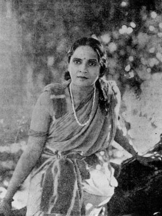 दुर्गा खोटे