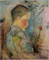 SekineShōji-1917-A Boy.png