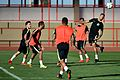 Seleção olímpica masculina de futebol faz primeiro treino em Brasília (28674593956).jpg