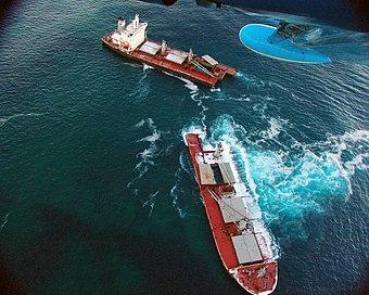Bulk carrier | Military Wiki | FANDOM powered by Wikia