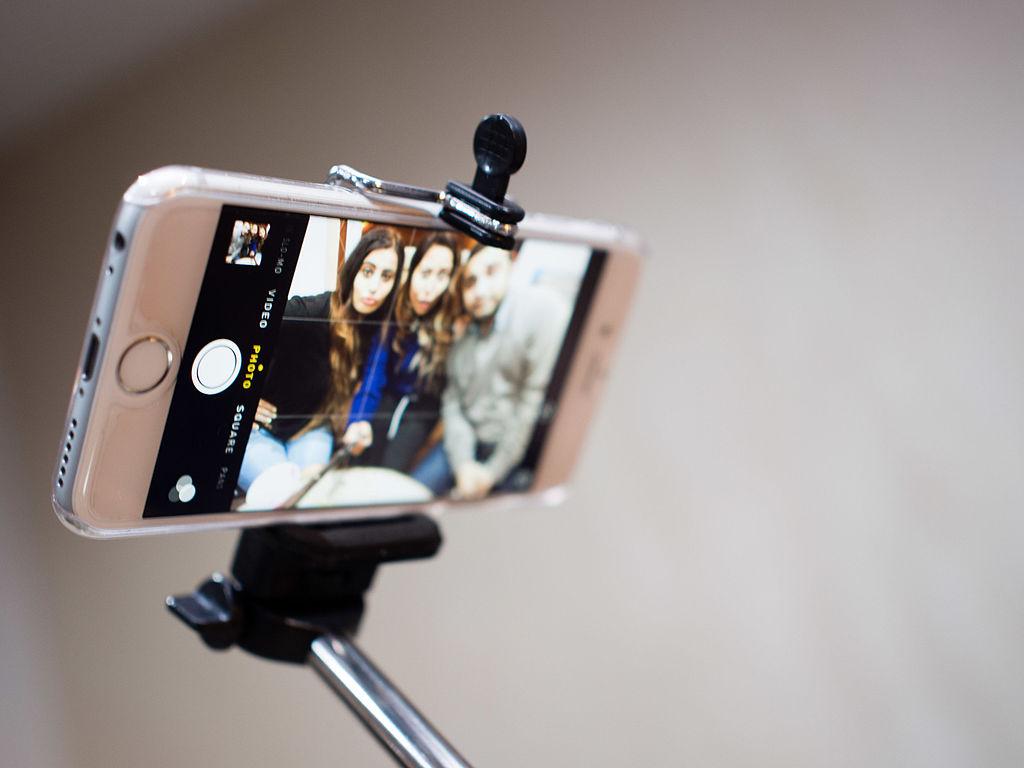 Selfie Stick For Iphone  Plus Australia