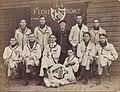 Selwyn College Boat Club 1914.jpg
