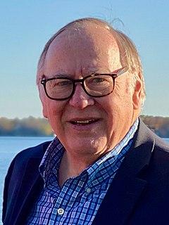 Dave Senjem American politician