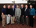 Senators breakfast with Airmen.jpg
