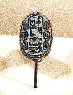 Senebhenas ancient Egyptian queen consort