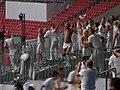 Sensation white 2009 - Déguisement (4).jpg