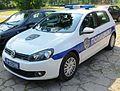 Serbia police car 06.JPG