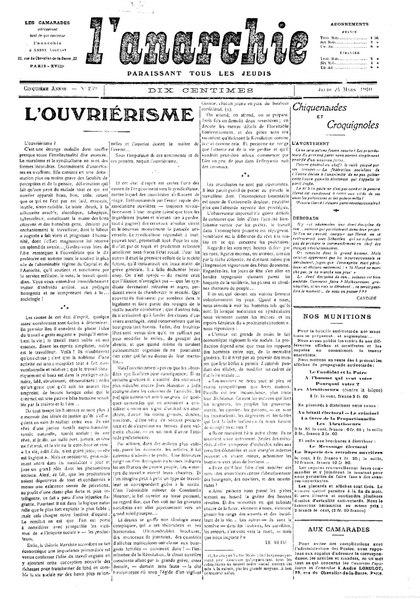 File:Serge - L'Ouvriérisme, paru dans L'Anarchie, 24 mars 1910.djvu