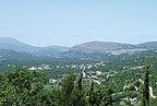 Chorwacja - Brela, Panorama