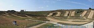 Sevlievo - Sevlievo motorcycle track