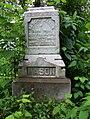 Shady Grove Cemetery Memphis TN Albert Mason.jpg