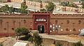 Shagai Fort Main Gate.jpg