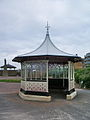 Shelter in the Promenade Gardens - geograph.org.uk - 967121.jpg