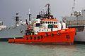 Ships in Portsmouth 11 - Spartan.jpg