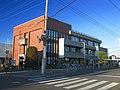 Shiraoka Shiraoka City Library 1.JPG