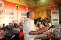 Shri E. T. Muhammed Basheer, MP addressing at the inauguration of the Bharat Nirman Public Information Campaign, organised by Press Information Bureau, Cochin, at Chalissery, in Palakkad District on October 29, 2013.jpg
